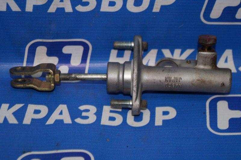 Цилиндр сцепления главный Mitsubishi Lancer 9 CS/CLASSIC 1.3 (4G13) 2006 (б/у)
