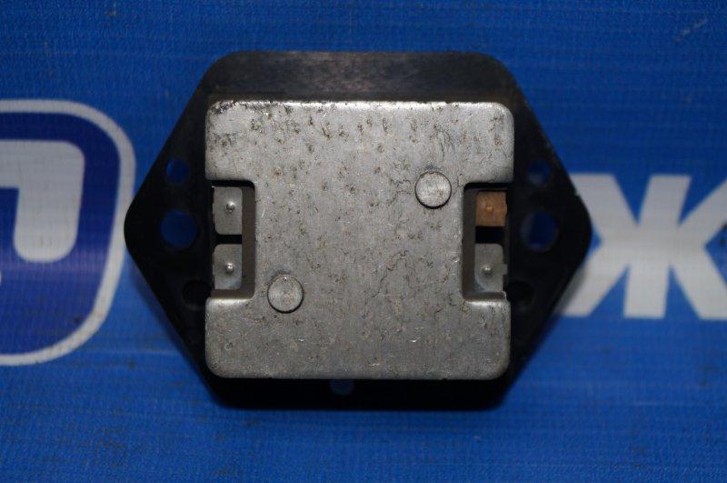 Резистор отопителя Mitsubishi Lancer 9 CS/CLASSIC 1.3 (4G13) 2006 (б/у)