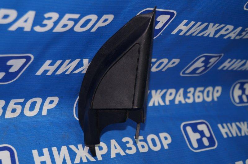 Крышка зеркала внутренняя правая Mitsubishi Lancer 9 CS/CLASSIC 1.3 (4G13) 2006 (б/у)