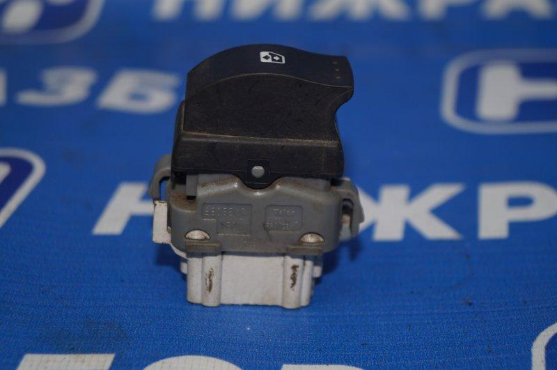 Кнопка стеклоподъемника Renault Laguna 2 2001 (б/у)