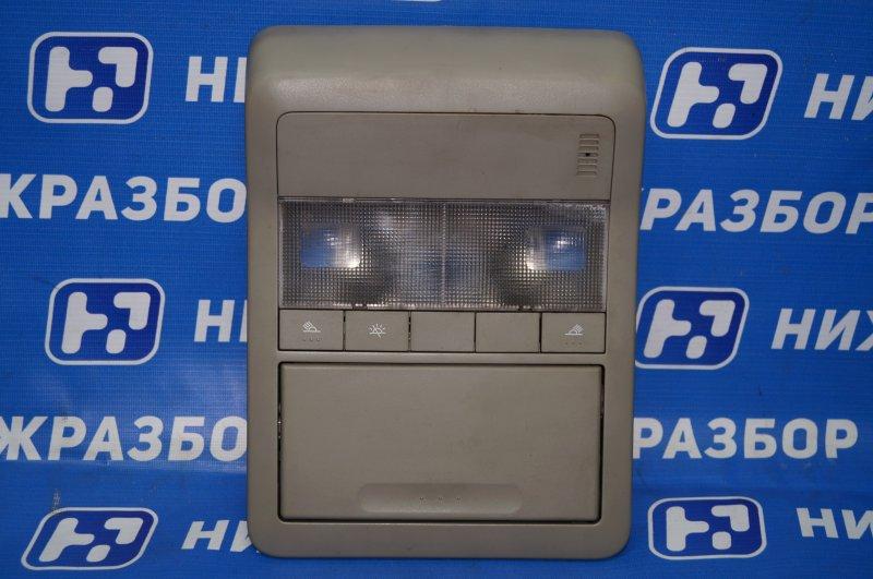 Плафон салонный Chevrolet Captiva C100 3.2 10HMC 2008 (б/у)