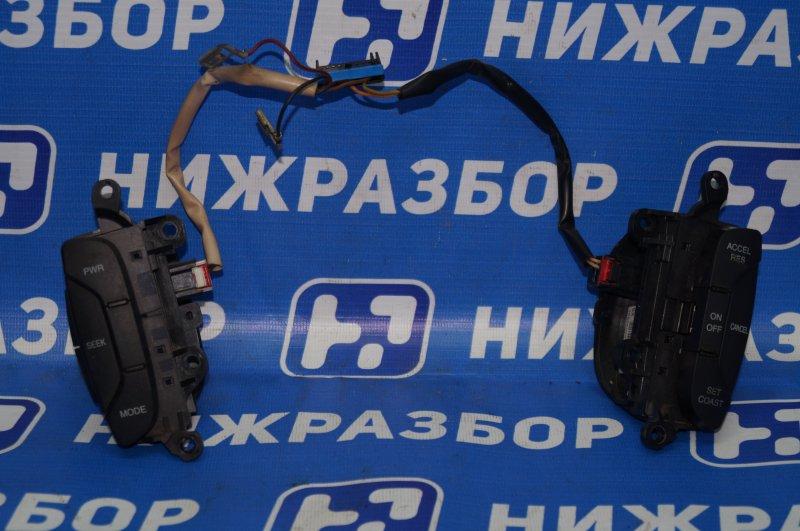 Кнопка многофункциональная Chevrolet Captiva C100 3.2 10HMC 2008 (б/у)