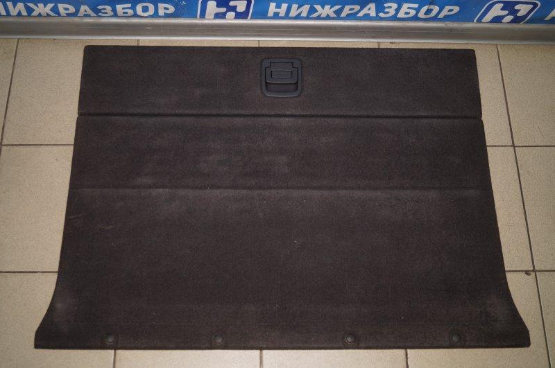 Пол багажника Chevrolet Captiva C100 3.2 10HMC 2008 (б/у)