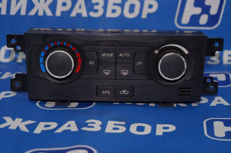 Блок управления отопителем Chevrolet Captiva C100 3.2 10HMC 2008 (б/у)