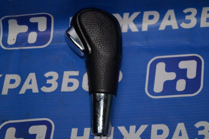 Рукоятка рычага кпп Chevrolet Captiva C100 3.2 10HMC 2008 (б/у)