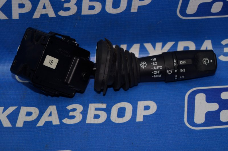 Переключатель стеклоочистителей Chevrolet Captiva C100 3.2 10HMC 2008 (б/у)