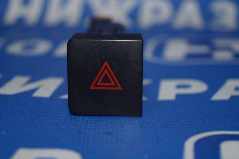 Кнопка аварийной сигнализации Chevrolet Captiva C100 3.2 10HMC 2008 (б/у)