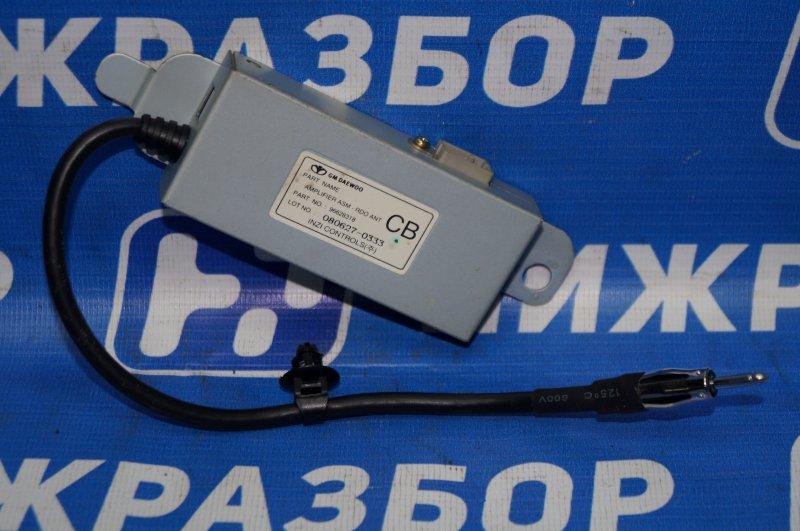 Антенна Chevrolet Captiva C100 3.2 10HMC 2008 (б/у)