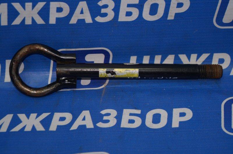 Крюк буксировочный Hyundai Elantra HD 1.6 (G4FC) 2009 (б/у)