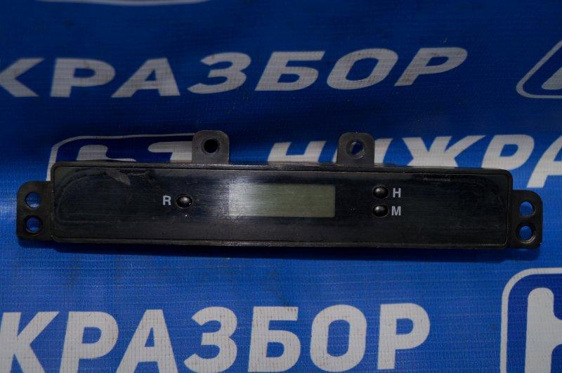Часы Hyundai Elantra HD 1.6 (G4FC) 2009 (б/у)