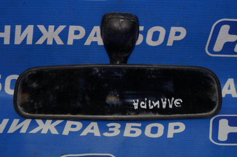 Зеркало салонное Hyundai Elantra HD 1.6 (G4FC) 2009 (б/у)