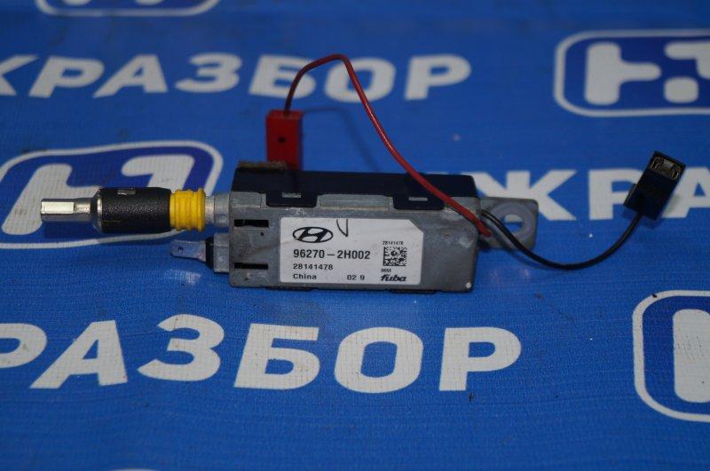 Антенна Hyundai Elantra HD 1.6 (G4FC) 2009 (б/у)