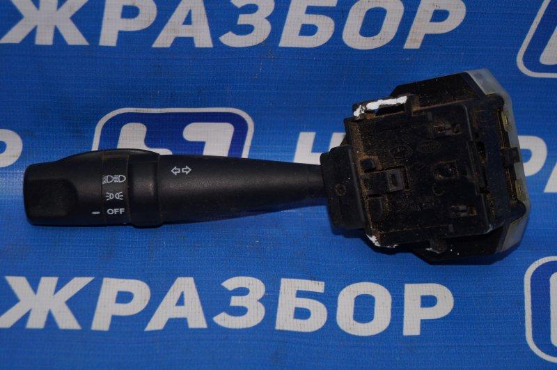 Переключатель поворотов Hyundai Elantra HD 1.6 (G4FC) 2009 (б/у)