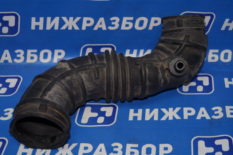 Патрубок воздушного фильтра Hyundai Elantra HD 1.6 (G4FC) 2009 (б/у)