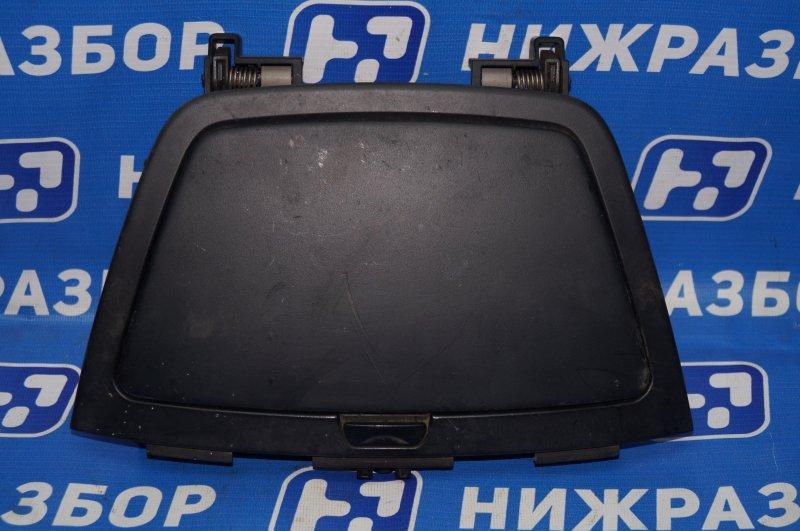 Бардачок Hyundai Elantra HD 1.6 (G4FC) 2009 верхний (б/у)