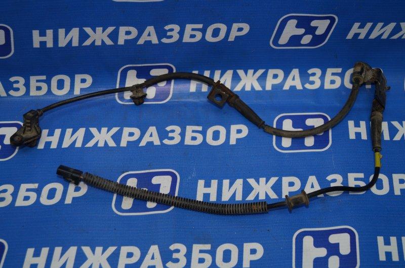 Датчик abs Hyundai Elantra HD 1.6 (G4FC) 2009 передний правый (б/у)