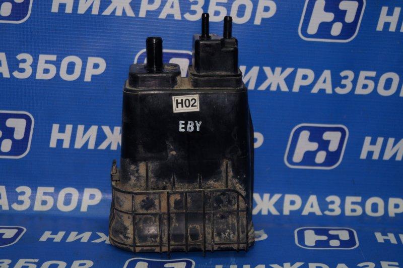 Абсорбер (фильтр угольный) Hyundai Elantra HD 1.6 (G4FC) 2009 (б/у)