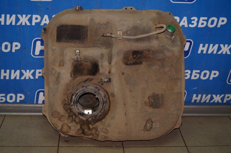 Бензобак Hyundai Elantra HD 1.6 (G4FC) 2009 (б/у)