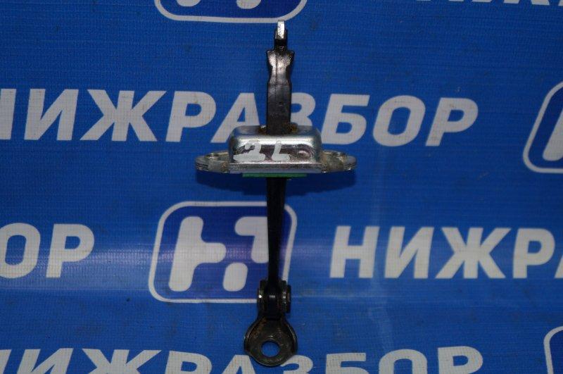 Ограничитель двери Hyundai Elantra HD 1.6 (G4FC) 2009 задний левый (б/у)