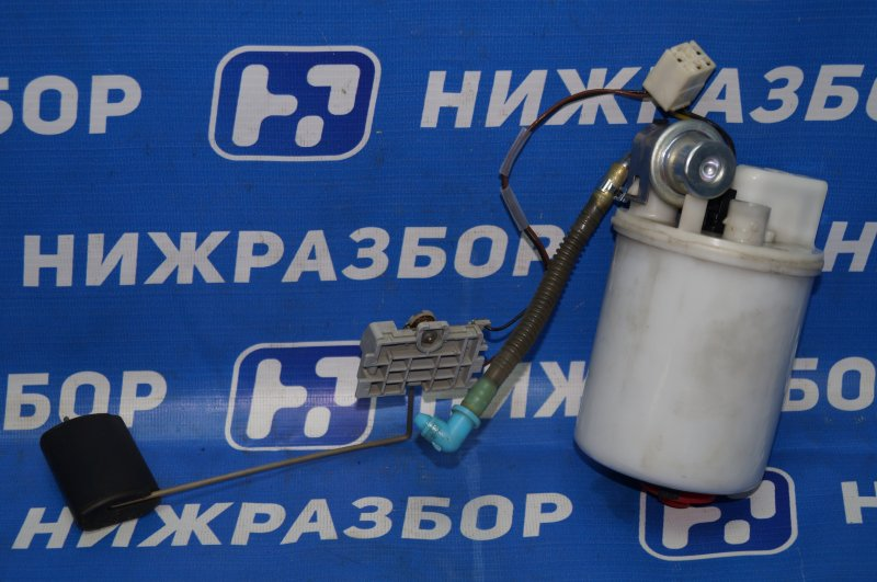 Насос топливный Hyundai Elantra HD 1.6 (G4FC) 2009 (б/у)