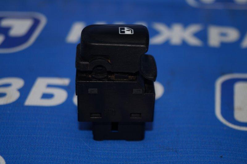 Кнопка стеклоподъемника Hyundai Elantra HD 1.6 (G4FC) 2009 задняя правая (б/у)