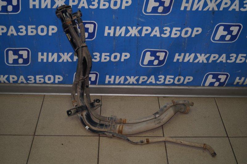 Горловина топливного бака Hyundai Elantra HD 1.6 (G4FC) 2009 (б/у)