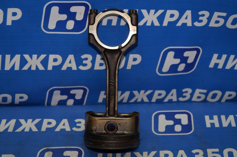Поршень с шатуном Hyundai Elantra HD 1.6 (G4FC) 2009 (б/у)