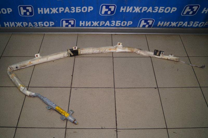 Шторка ( подушка безопасности ) Hyundai Elantra HD 1.6 (G4FC) 2009 правая (б/у)