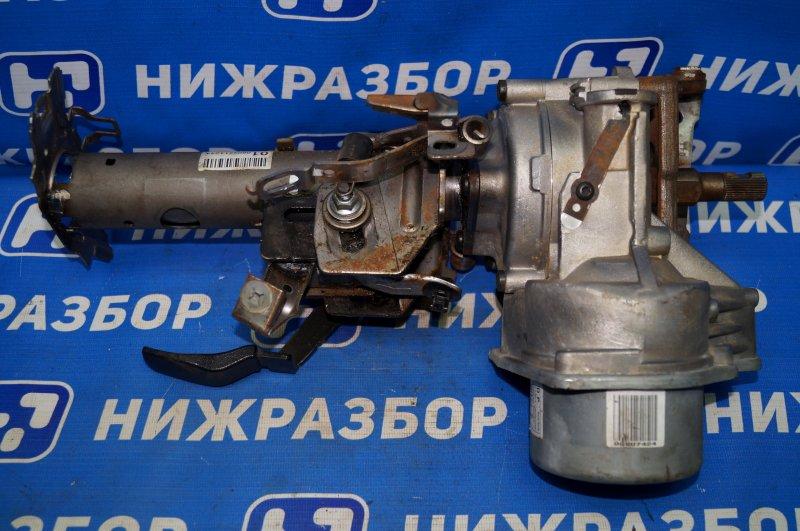 Колонка рулевая Hyundai Elantra HD 1.6 (G4FC) 2009 (б/у)