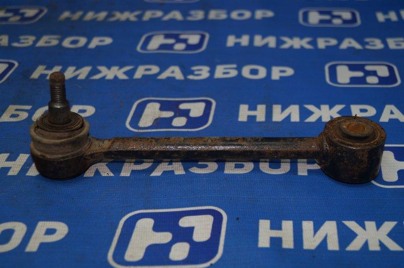 Тяга Hyundai Elantra HD 1.6 (G4FC) 2009 задняя (б/у)