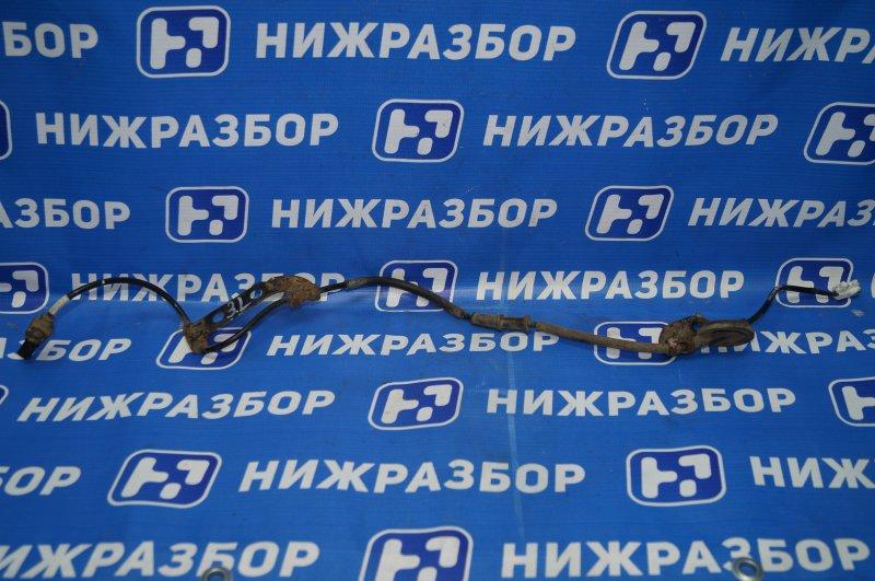 Датчик abs Hyundai Elantra HD 1.6 (G4FC) 2009 задний левый (б/у)