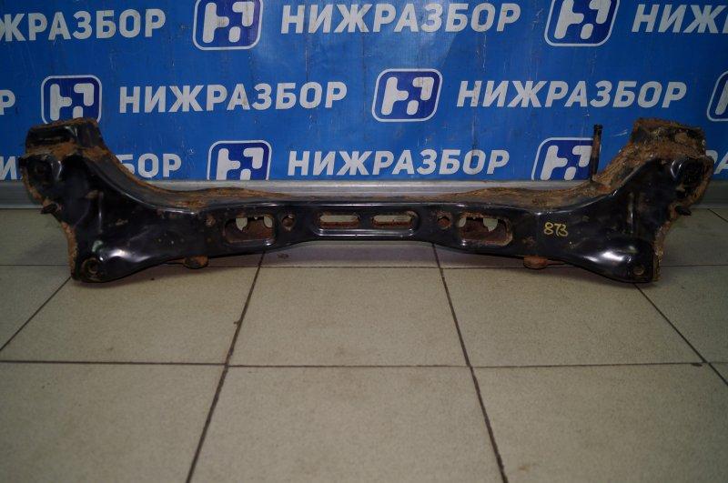 Балка Hyundai Elantra HD 1.6 (G4FC) 2009 задняя (б/у)