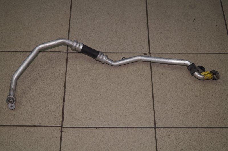 Трубка кондиционера Chevrolet Captiva C100 3.2 10HMC 2008 (б/у)