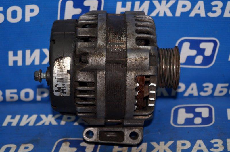 Генератор Chevrolet Captiva C100 3.2 10HMC 2008 (б/у)