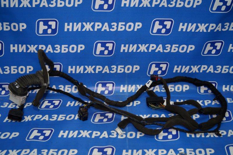 Проводка двери Chevrolet Captiva C100 3.2 10HMC 2008 передняя левая (б/у)