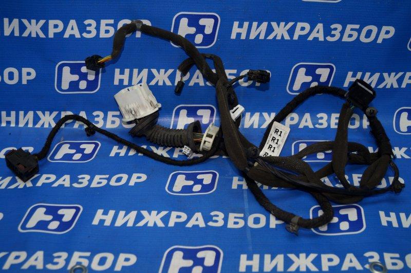Проводка двери Chevrolet Captiva C100 3.2 10HMC 2008 передняя правая (б/у)