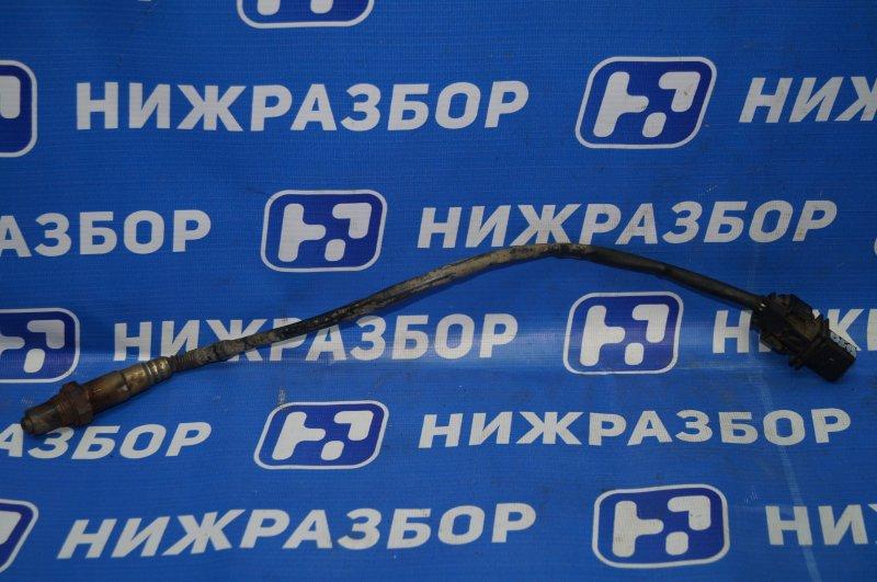 Датчик кислородный Chevrolet Captiva C100 3.2 10HMC 2008 верхний (б/у)