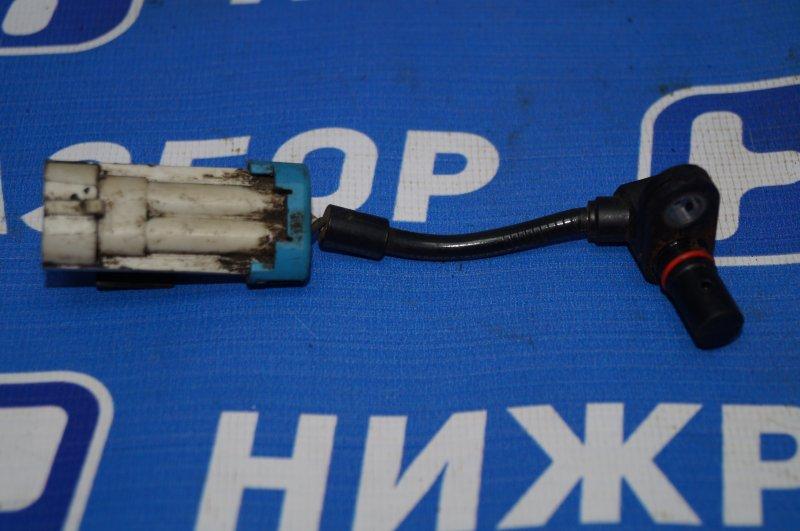 Датчик abs Chevrolet Captiva C100 3.2 10HMC 2008 передний правый (б/у)