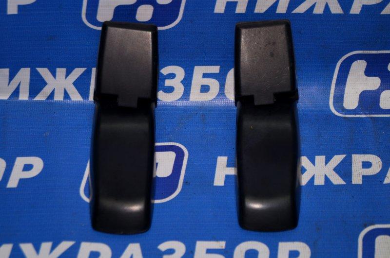 Петля заднего стекла Chevrolet Captiva C100 3.2 10HMC 2008 (б/у)