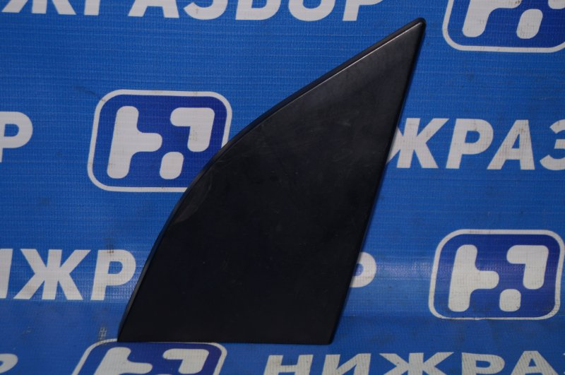Накладка двери Chevrolet Captiva C100 3.2 10HMC 2008 передняя левая (б/у)