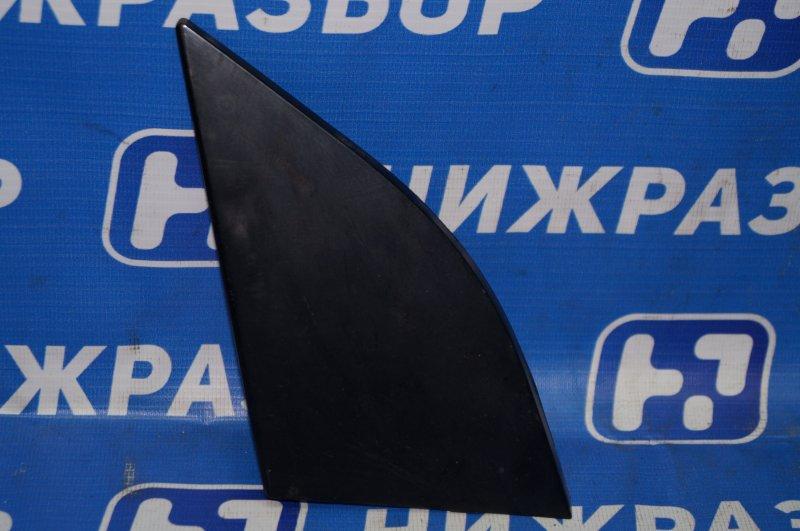 Накладка двери Chevrolet Captiva C100 3.2 10HMC 2008 передняя правая (б/у)