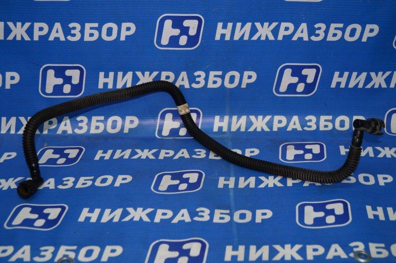 Трубка вентиляционная Chevrolet Captiva C100 3.2 10HMC 2008 (б/у)