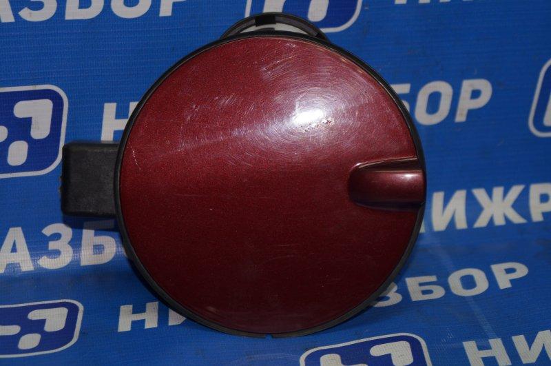 Лючок бензобака Chevrolet Captiva C100 3.2 10HMC 2008 (б/у)