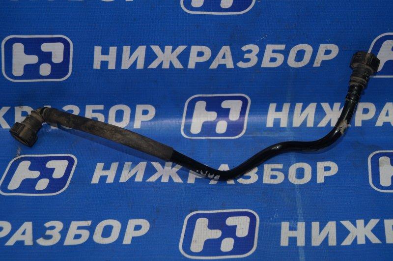 Трубка топливная Chevrolet Captiva C100 3.2 10HMC 2008 (б/у)