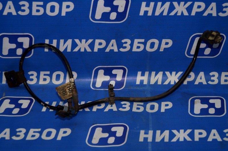 Проводка (коса) Chevrolet Captiva C100 3.2 10HMC 2008 передняя правая (б/у)