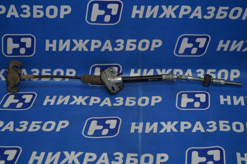 Трос ручника Chevrolet Captiva C100 3.2 10HMC 2008 (б/у)