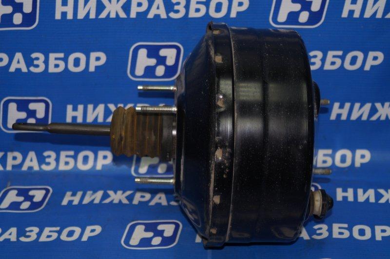 Усилитель тормозов вакуумный Chevrolet Captiva C100 3.2 10HMC 2008 (б/у)
