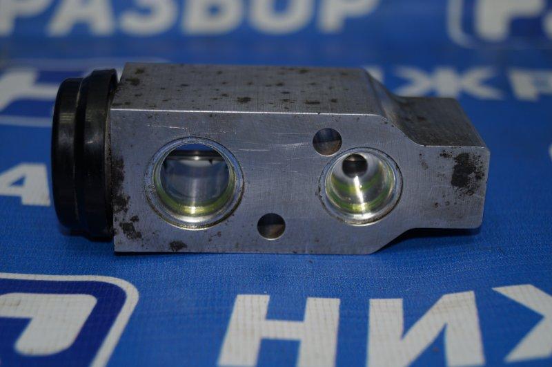 Клапан кондиционера Chevrolet Captiva C100 3.2 10HMC 2008 (б/у)