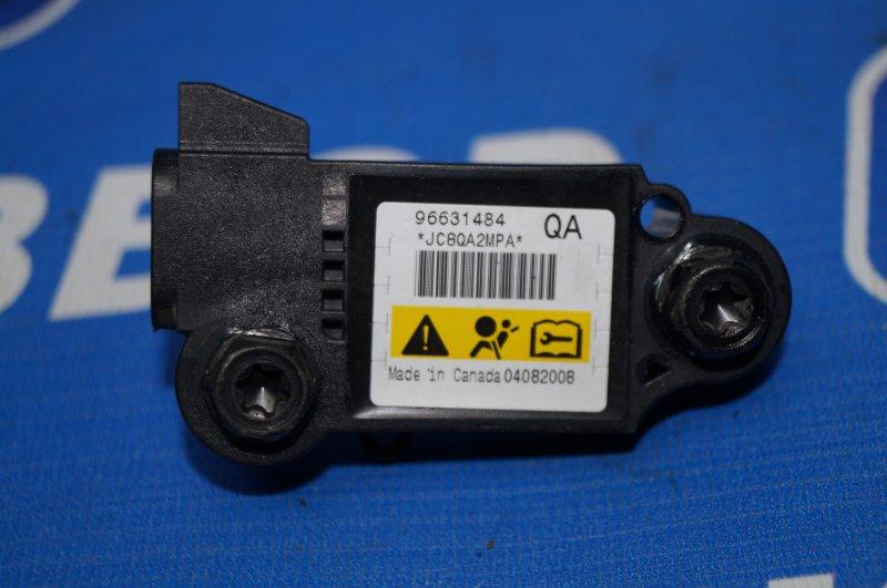 Датчик air bag Chevrolet Captiva C100 3.2 10HMC 2008 (б/у)