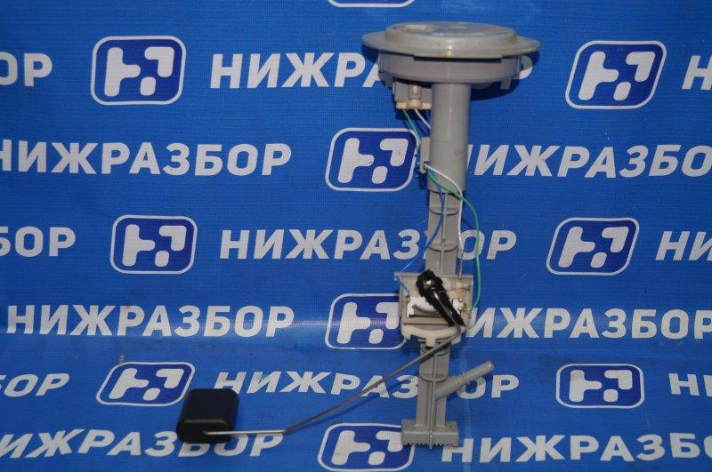 Датчик уровня топлива Chevrolet Captiva C100 3.2 10HMC 2008 (б/у)
